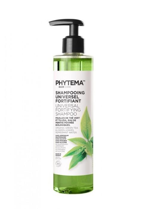 Organic Volume Shampoo