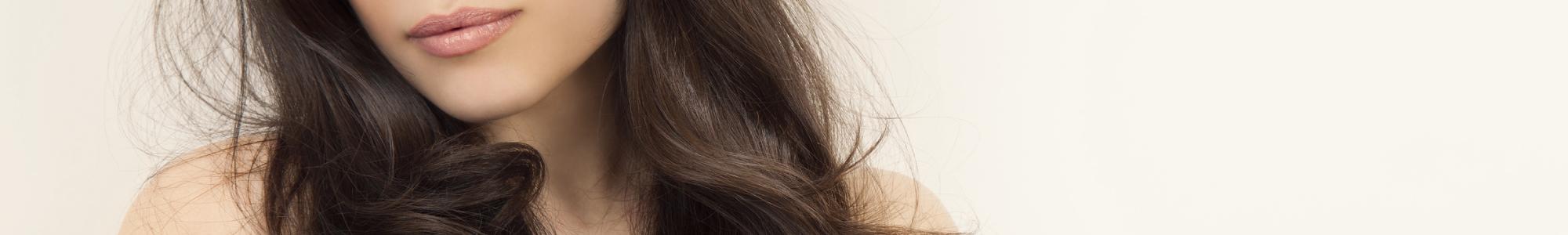 Shampoings et soins naturels biologiques pour cheveux normaux