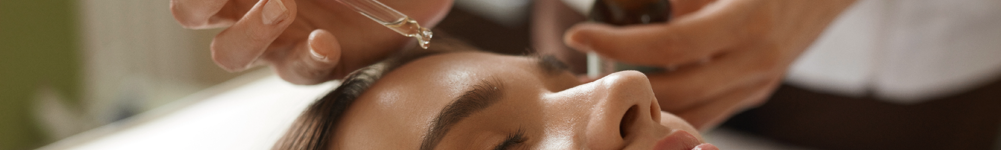 Sérum visage anti-age aux extraits naturels biologiques