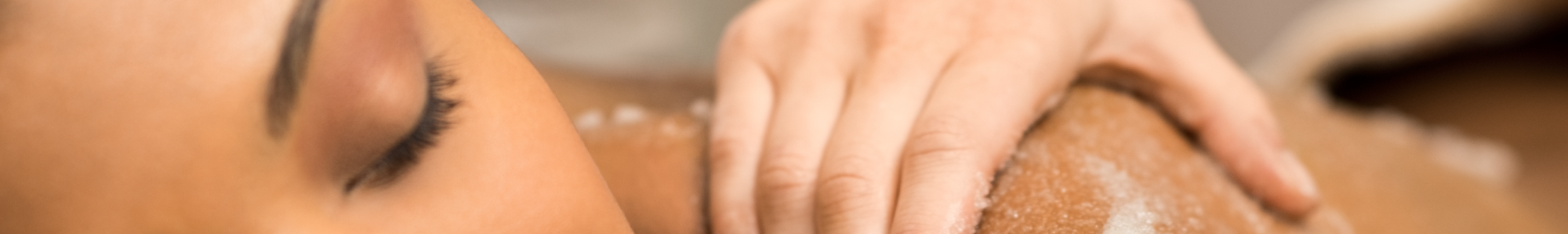 Gommage naturel pour le corps - Exfoliant naturel biologique